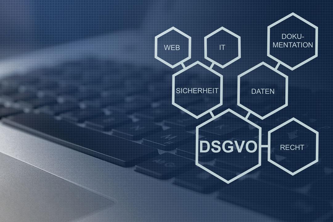 Hilfe bei der Umsetzung der DSGVO