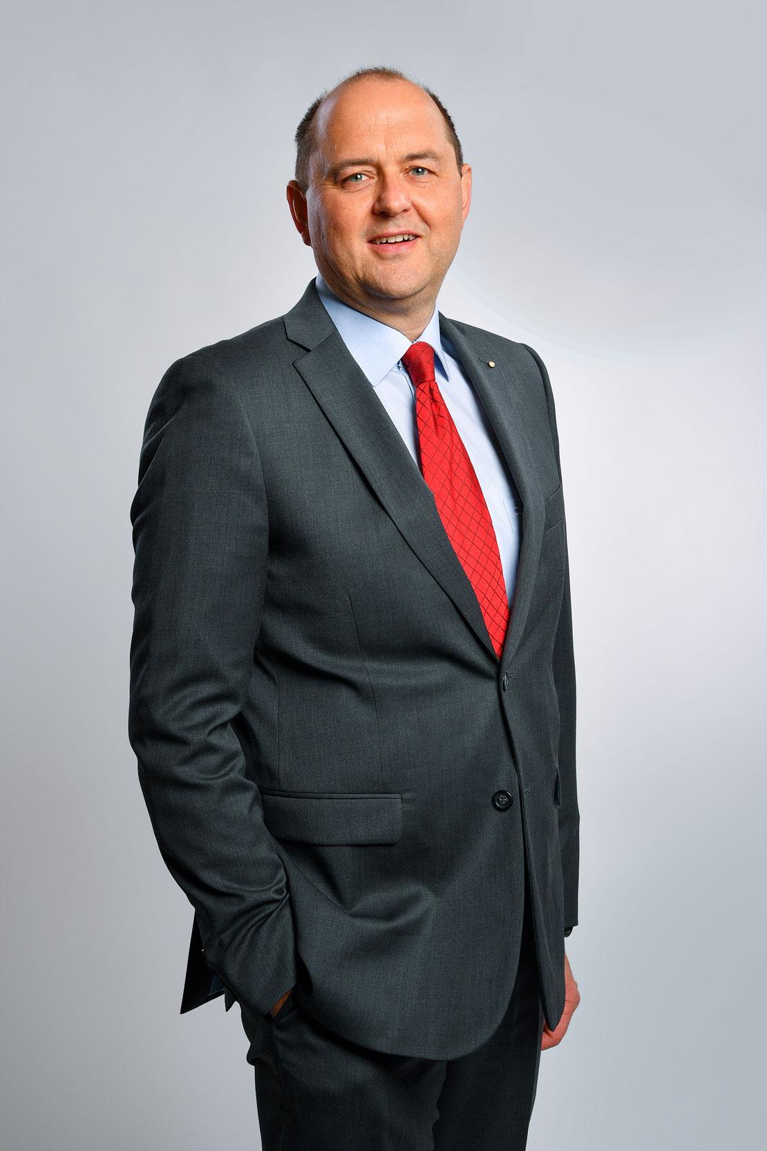 Peter Kirchmayr Berufserfahrung